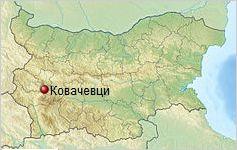 Bg map-Screenshot, Kovachevtsi